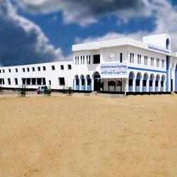 Halim Muslim PG College