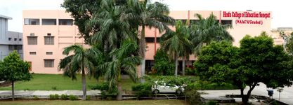 Hindu College of Education