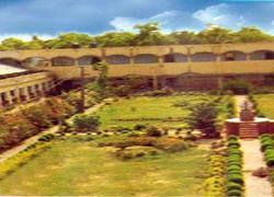 H.D Jain College