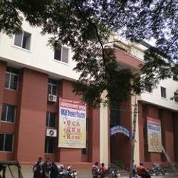 HKBK Degree College