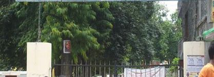 HKM Sitapur