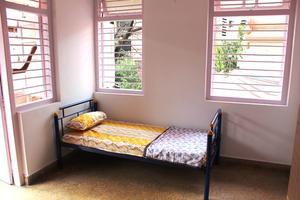 SMVIMS - Hostel