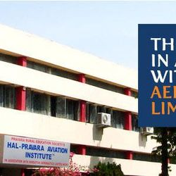 HAL - Pravara Aviation Institute