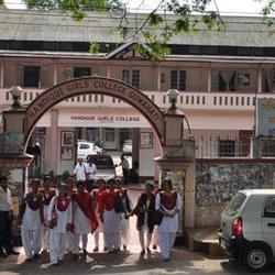 Handique Girls' College