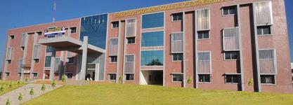 Hasmukh Goswami College of Engineering