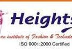 Heights Institute of Fashion & Technology