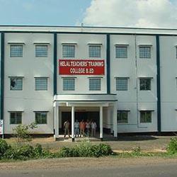 Helal Teachers Training College