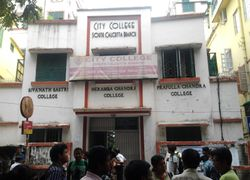 Heramba Chandra College