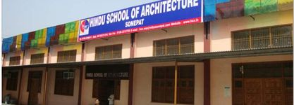 Hindu School of Architecture