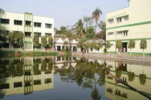 HIRALAL COLLEGE - Primary