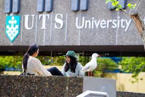 UTS - Banner