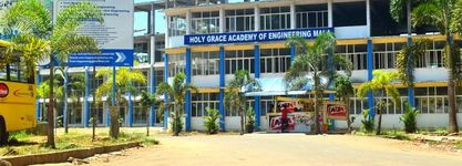 Holy Grace Academy of Engineering