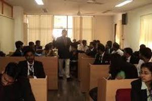 HMBS - Classroom