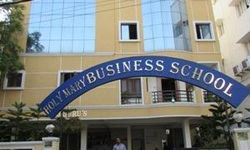 Holy Mary Business School