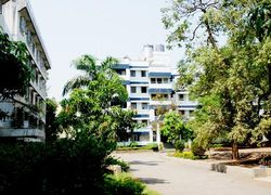 Maharshi Karve Stree Shikshan Samstha s  Cummins College of Engineering for Women