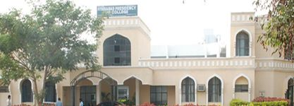 Hyderabad Presidency Degree College & PG Centre