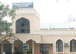 Hyderabad Presidency Degree College & PG Centre