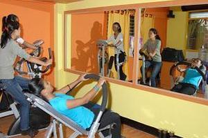 IADC - Gym