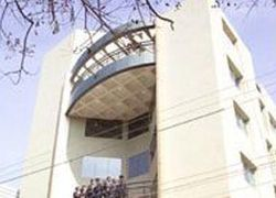 IBMR Business School