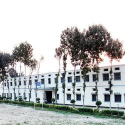 IBN-e-Sina Tibbiya College & Hospital