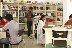 ICAT - Library