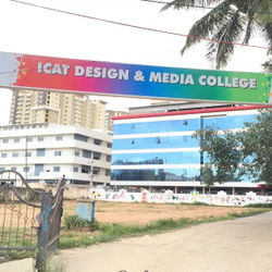 Image College of Arts Animation & Technology
