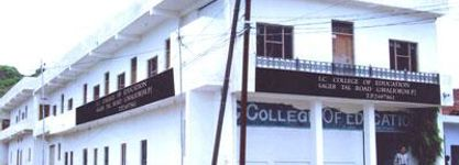 IC College of Education