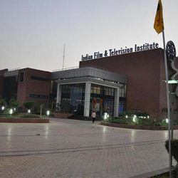 Indian Film & Television Institute