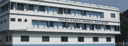 Indira Gandhi Memorial B.ED College