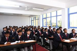 IIBS KOLKATA - Classroom