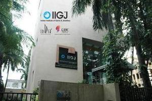 IIGJ, Pune - Primary
