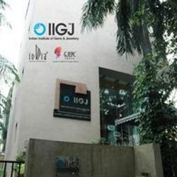 Indian Institute of Gems & Jewellery