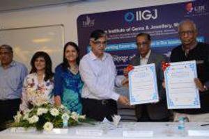 IIGJ, Pune - Banner