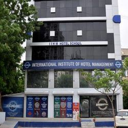 International Institute of Hotel Management