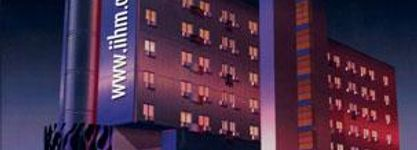 International Institute of Hotel Management