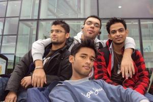 IIHM BANGALORE - Student