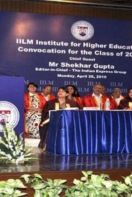 IILM - Banner
