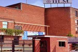 IILM LUCKNOW - Primary