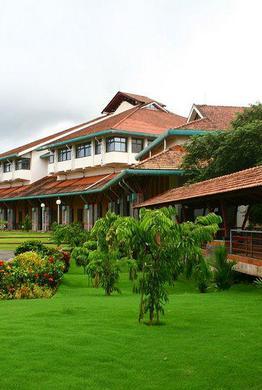 IIM Kozhikode - Primary