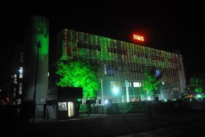 IIMS - Building
