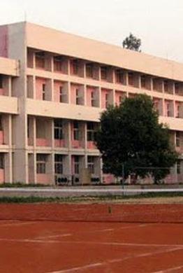 IIT ROPAR - Primary
