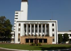 Indian Institute of Science Education and Research