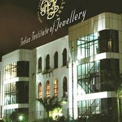 Indian Institute Of Jewellery