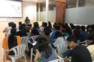IIJ - Classroom