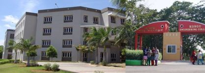 Kongu Engineering College