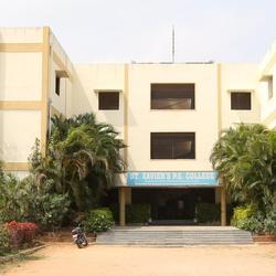 St. Xavier's P.G. College
