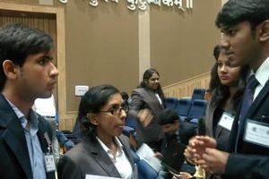 SIIB Pune - Student