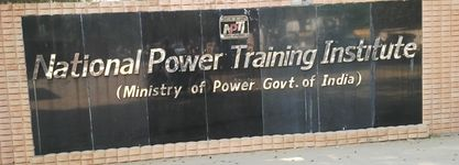 National Power Training Institute