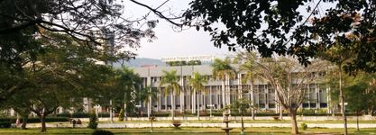 Bharathiar University Arts and science College