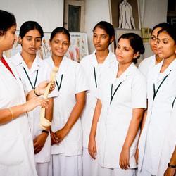 M.S. Ramaiah Institute of Nursing Education & Research